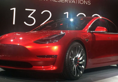 Tesla Model 3 – Irá este modelo ser bem-sucedido?